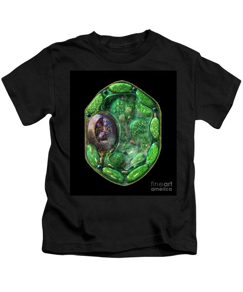 Plant Cell Kids T-Shirt