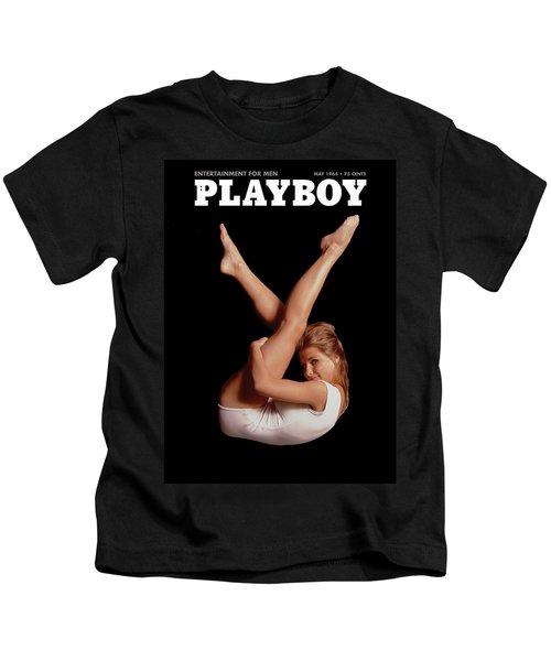 Playboy, May 1964 Kids T-Shirt