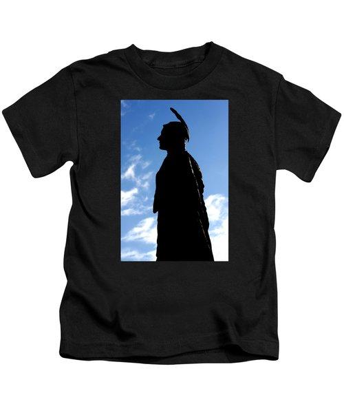 Pocahontas Kids T-Shirt