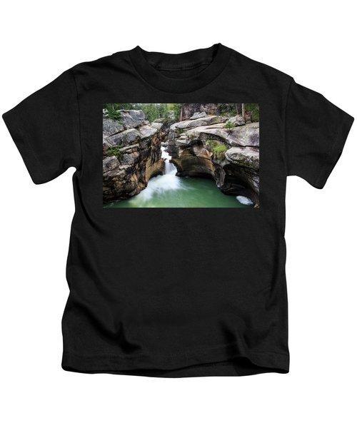 Polished Rock Kids T-Shirt
