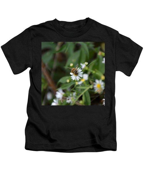 Pollinatin' Kids T-Shirt