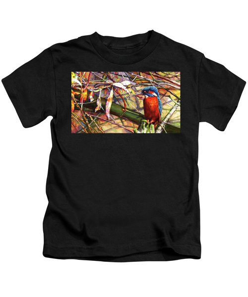 Pond Life Kids T-Shirt