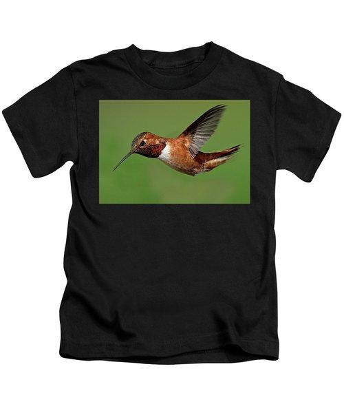 Potrait Kids T-Shirt