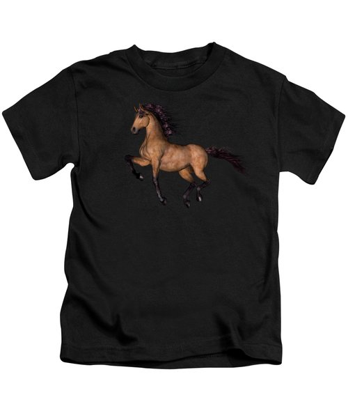 Prairie Dancer Kids T-Shirt