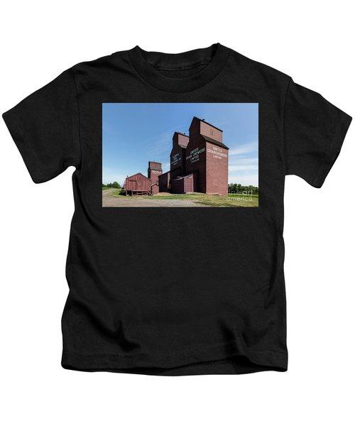 Prairie Sentinels I Kids T-Shirt