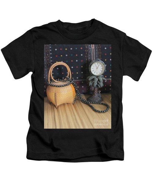 Prayer Time Kids T-Shirt