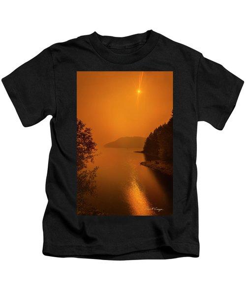 Preclipse 8.17 Kids T-Shirt
