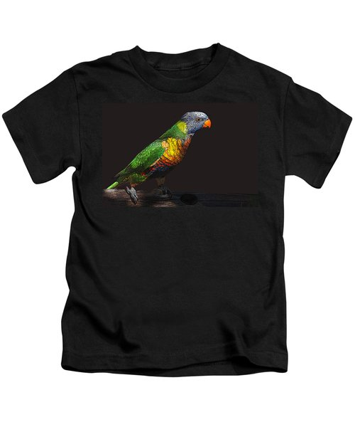 Pretty Bird Kids T-Shirt