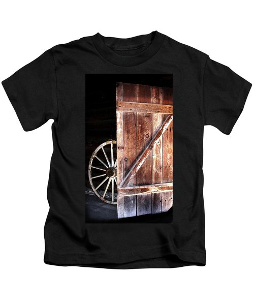 Primitive Kids T-Shirt