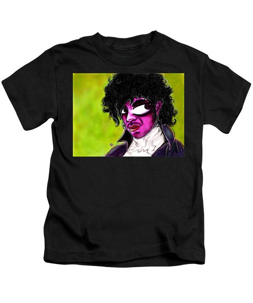 Prince Kids T-Shirt