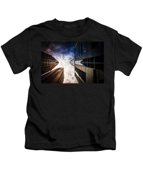Progress Kids T-Shirt