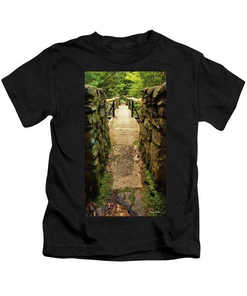 Prospective Memorial Bridge Kids T-Shirt