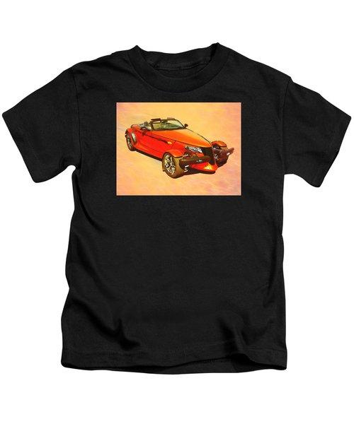 Prowlin' Kids T-Shirt