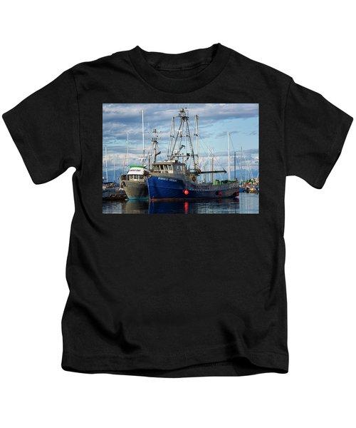 Pubnico Gemini Kids T-Shirt