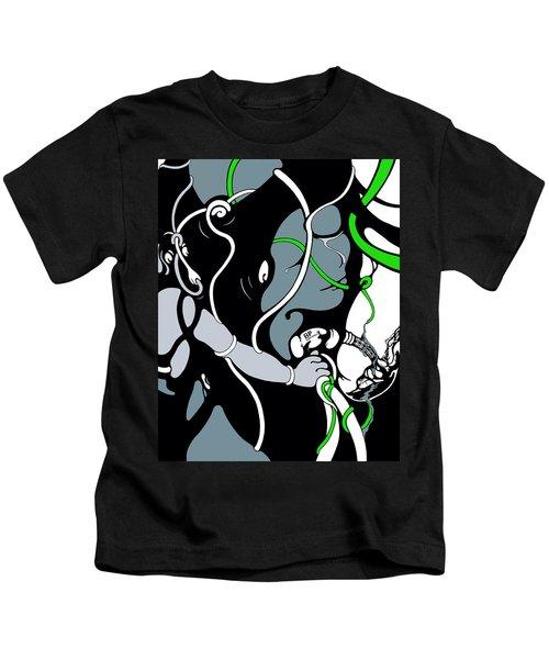 Pumped Kids T-Shirt