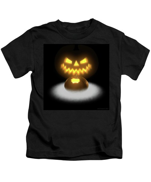 Pumpkin And Co II Kids T-Shirt