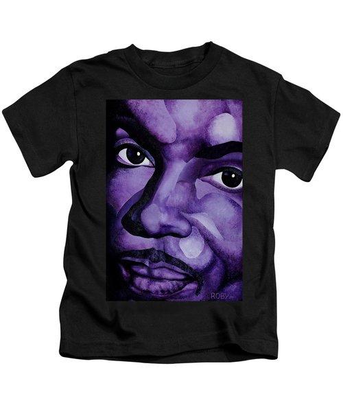 Purple Reign Kids T-Shirt