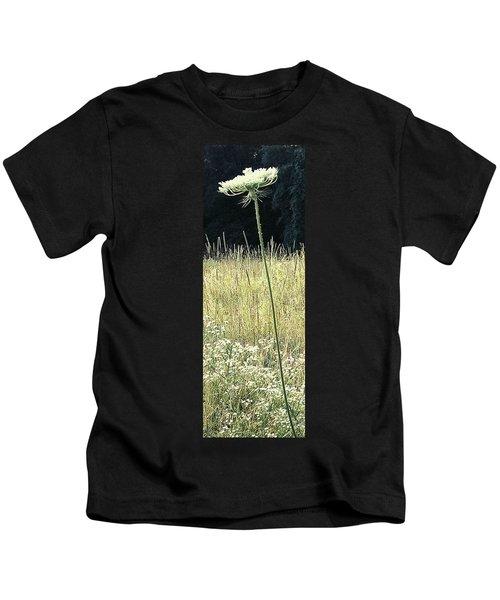Queen Anne Kids T-Shirt
