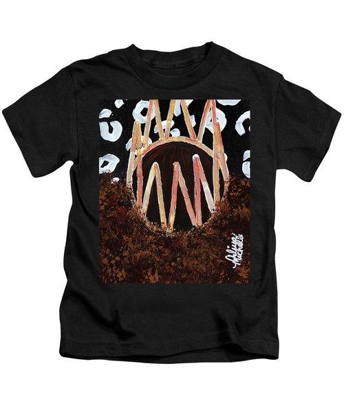 Queen Of The Wild Kids T-Shirt