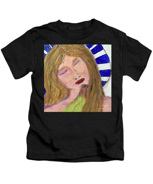 Queen Serene Kids T-Shirt
