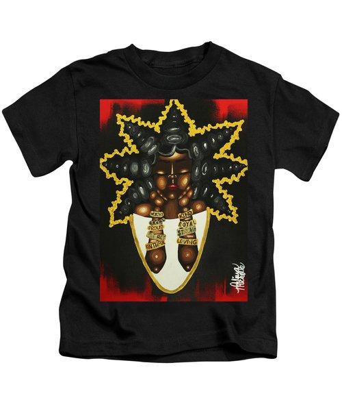 Queenisms Kids T-Shirt