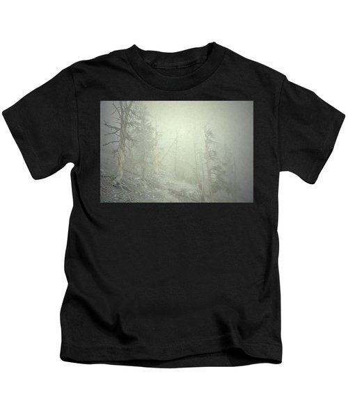 Quiet Type Kids T-Shirt
