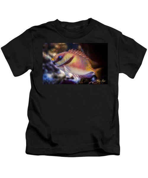 Rabbitfish Kids T-Shirt