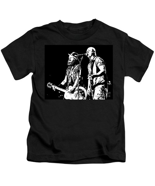 Rancid - Lars And Tim Kids T-Shirt