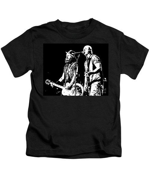 Rancid - Lars And Tim Kids T-Shirt