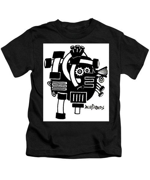 Rankine Kardia Kids T-Shirt