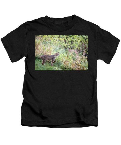 Ever Vigilant Kids T-Shirt