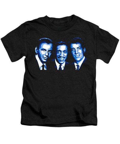 Ratpack Kids T-Shirt
