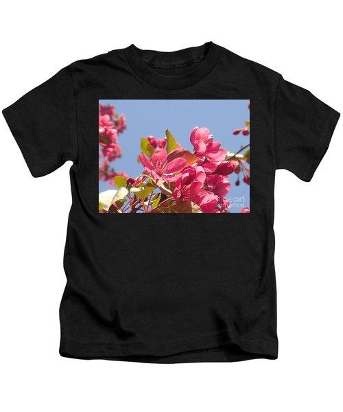 Reaching Up Kids T-Shirt
