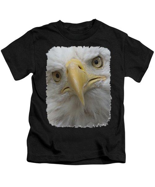 Really Kids T-Shirt by Ernie Echols