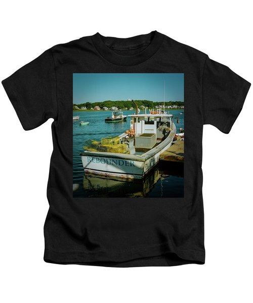 Rebounder Kids T-Shirt