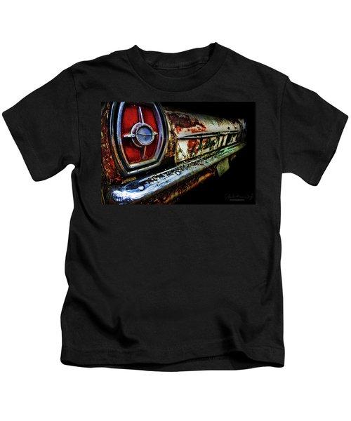 Red Eye'd Wink Kids T-Shirt