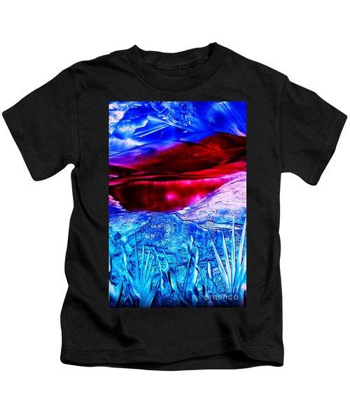 Red Lake Kids T-Shirt