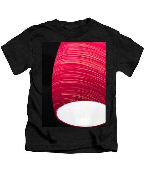 Red Light Cafe Kids T-Shirt