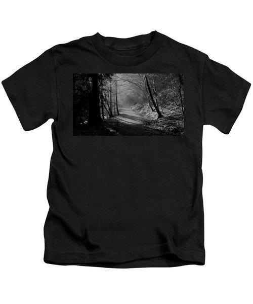 Reelig Forest Walk Kids T-Shirt