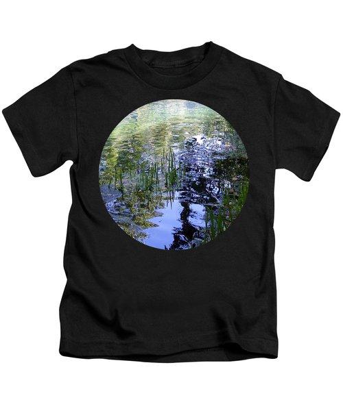Reflections  Kids T-Shirt