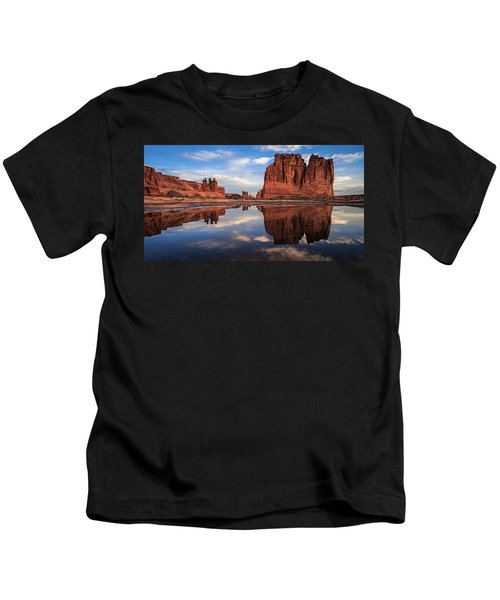 Reflections Of Organ Kids T-Shirt