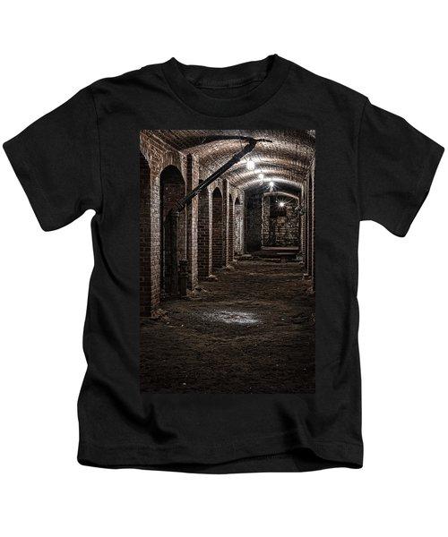 Remains  Kids T-Shirt
