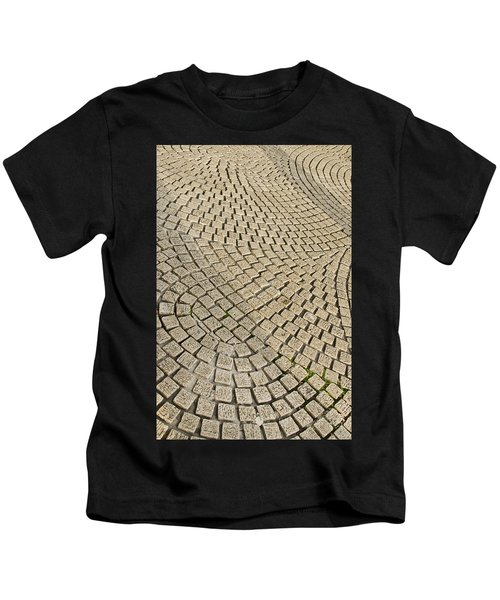 Repetitions Kids T-Shirt