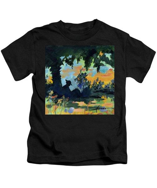 Rest A Minute Kids T-Shirt