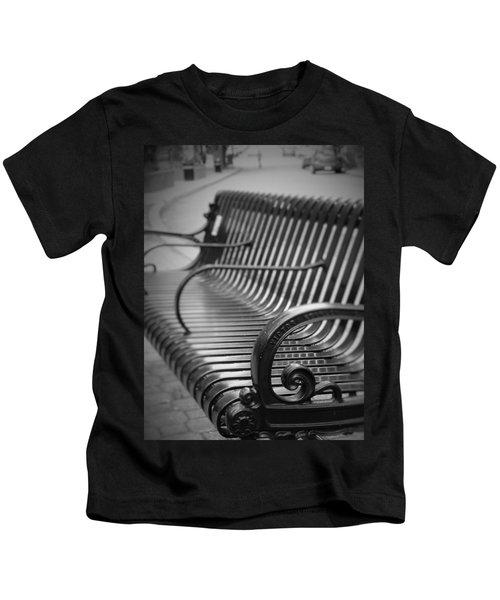 Rest Kids T-Shirt
