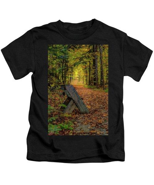 Restfull Kids T-Shirt