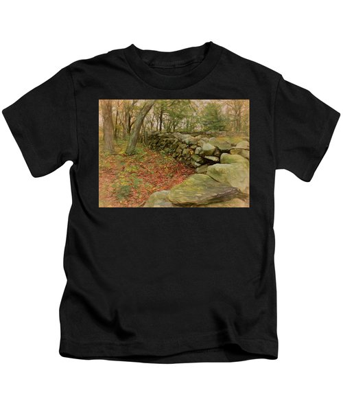 Reverie With Stone Kids T-Shirt