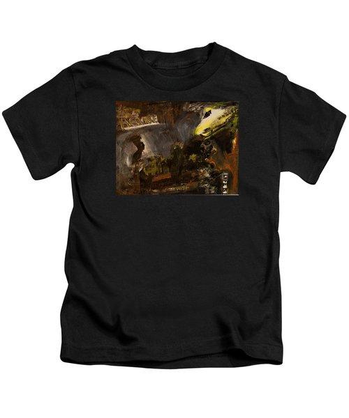 Revue/life Is Beautiful Kids T-Shirt