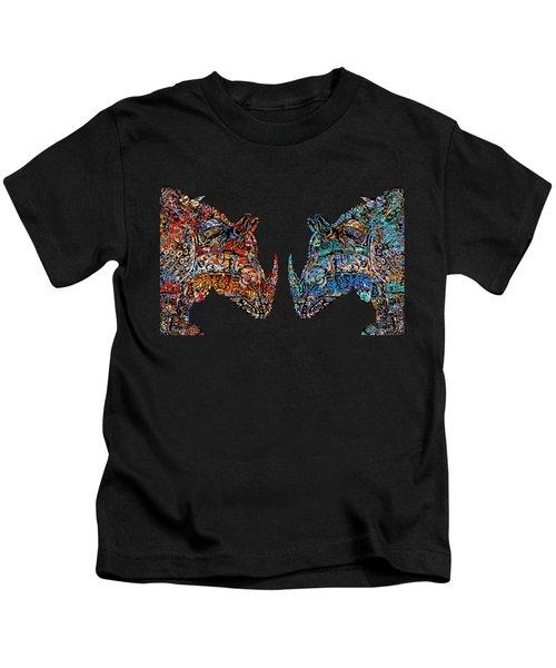 Rhino Love Organica Kids T-Shirt