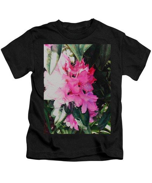 Rhodies Kids T-Shirt